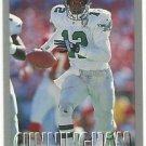 1993   Fleer  # 354  Randall Cunningham