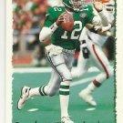 1995   Topps   # 155  Randall Cunningham
