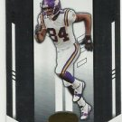 2004   Leaf Certified Materials  # 70   Randy Moss