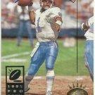 1993   Upper Deck SP  Pro Bowl  # 106  Warren Moon    HOF'er!