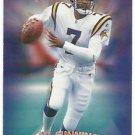 1997   Skybox Premium   # 58  Randall Cunningham