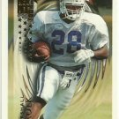 1994  Topps  Draft Pick    # 445    Marshall Faulk  RC!  HOF'er