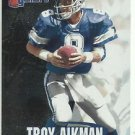 2000   Fleer Gamers  # 61   Troy Aikman   HOF'er
