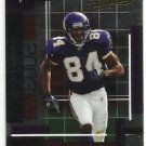 2003   Playoff Absolute Memorabilia  # 75   Randy Moss