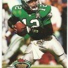 1993   Stadium Club  Members Choice  # 494  Randall Cunningham