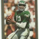 1990   Action Packed  # 84   Randall Cunningham