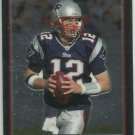 2007   Bowman Chrome   # BC172  Tom Brady