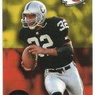 1993   Skybox Premium  # 102   Marcus Allen   HOF'er