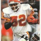1996   Skybox Impact  # 67   Marcus Allen   HOF'er