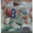 1994  Playoff Contenders   # 45  Troy Aikman   HOF'er