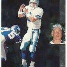 1995  UD  SP    # 23  Troy Aikman   HOF'er
