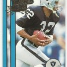 1990   Action Packed  All Madden Team  # 28   Marcus Allen   HOF'er