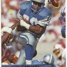 1993    Fleer Ultra    #  135    Barry Sanders   HOF'er