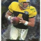 1995   Fleer Metal    # 70    Brett Favre