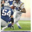 2003   Upper Deck  # 150   Randy Moss