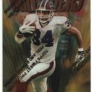 1997  Topps Finest   # 54  Thurman Thomas