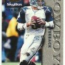 1995  Skybox   # 32  Troy Aikman   HOF'er