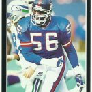 1993   Pinnacle  # 246   Lawrence Taylor   HOF'er