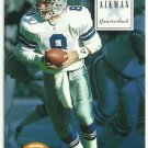 1994  Skybox   # 37  Troy Aikman   HOF'er
