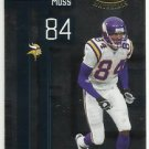2005   Leaf Certified Materials   # 68   Randy Moss