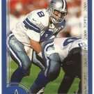 2000   Topps   # 280   Troy Aikman