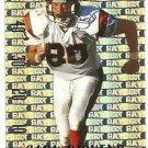 1995   Skybox   Paydirt Insert   # 20   Carl Pickens