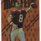 1997  Topps Finest   # 245   Steve Young  HOF'er