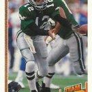 1991   Upper Deck  Team MVP   # 471  Randall Cunningham