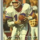 1993  Fleer   # 436   Jim Kelly   HOF'er