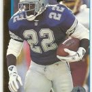 1994   Action Packed   # 56   Emmitt Smith  HOF'er