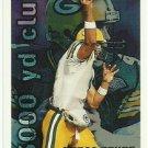 1995  Topps    3000 Yard Club   # 34   Brett Favre