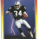 1990    Score   Ground Force  #330   Bo Jackson