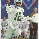 1995   Fleer Ultra   # 245  Randall Cunningham