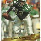 1993   Wild Card  # 98  Randall Cunningham