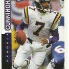 1998   Score   # 177  Randall Cunningham
