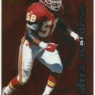 1995   Fleer Ultra    Overdrive Insert    # 13   Derrick Thomas