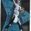 1999   Topps  Stars   #  39   Troy Aikman   HOF'er