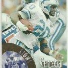 1994  Select  # 11   Barry Sanders    HOF'er