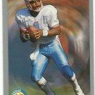 1993   Fleer  League Leader # 242  Warren Moon    HOF'er!