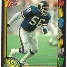 1991   Wild Card   # 144   Lawrence Taylor   HOF'er