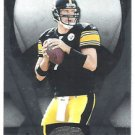 2008   Leaf Certified Materials    #112    Ben Roethlisberger