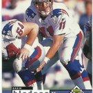 1996   Upper Deck  Choice     # 109   Drew Bledsoe
