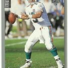 1995   U D Collectors Choice   # 109   Dan Marino