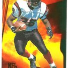 1994   Fleer Prospects  Insert  # 7   Marshall Faulk  RC!   HOF'er