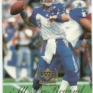 1999   UD  Century Legends  All Pro Rewind  # 122   Troy Aikman   HOF'er