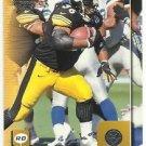 1999   Leaf Rookies & Stars   # 152   Jerome Bettis   HOF'er