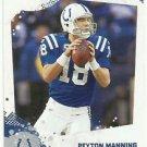 2010   Score   # 128   Peyton Manning