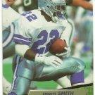 1992   Fleer Ultra   # 88   Emmitt Smith
