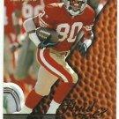 1996   Score Select    # 186  Jerry Rice