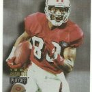 1995   Playoff Absolute    # 100   Jerry Rice